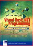 Visual Basic.Net Programming, Tsay, Jeffrey, 0131027972