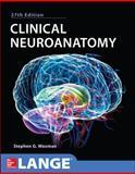 Clinical Neuroanatomy, Waxman, Stephen G., 0071797971
