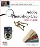 Adobe Photoshop CS5 One-On-One, McClelland, Deke, 059680797X