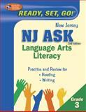 NJ Ask Language Arts Literacy, J. Brice, 0738607975