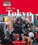Life in Tokyo, Stuart A. Kallen, 1560067977