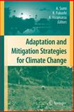 Adaptation and Mitigation Strategies for Climate Change 9784431997979