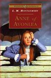 Anne of Avonlea, L. M. Montgomery, 0140367985