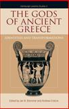 The Gods of Ancient Greece : Identities and Transformations, , 0748637982