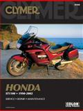Honda ST1100, 1990-2002, Clymer Publications Staff, 0892877987