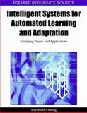 Intelligent Systems for Automated Learning and Adaptation 9781605667980