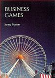 Business Games, Mawer, Jenny, 0906717981