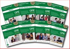 Manhattan Prep GRE 3rd Edition