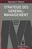 Strategie des General-Management : Ausweg Aus der Krise, Binner, Hartmut F., 3642467989