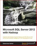 Microsoft SQL Server 2012 with Hadoop, Debarchan Sarkar, 1782177981