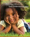 Approaches to Early Childhood Education, Roopnarine, Jaipaul and Johnson, James E., 0132657988