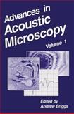 Advances in Acoustic Microscopy, , 0306447983