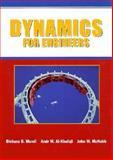 Dynamics for Engineers, Muvdi, Bichara B. and Al-Khafaji, Amir W., 0387947981