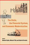 The State, the Financial System and Economic Modernization, , 0521037980