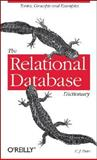 The Relational Database Dictionary, Date, Chris J., 0596527985