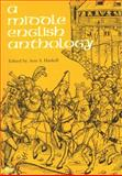 A Middle English Anthology, , 0814317987