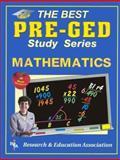 Pre-GED Math, Lanstrum, Michael, 0878917985