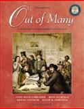 Out of Many : A History of the American People, Faragher, John Mack and Armitage, Susan H., 0130977985