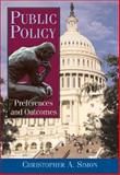Public Policy, Simon, Christopher A., 0321117980