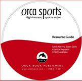 Orca Sports Resource Guide, Harvey, Sarah N. and Geye, Susan, 1554697980