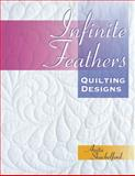 Infinite Feathers Quilting Designs, Anita Shackelford and Shelley L.  Hawkins, 1574327984