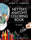 Netter's Anatomy Coloring Book 2nd Edition