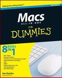 Macs All-in-One for Dummies, Joe Hutsko, 0470537981