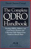 The New QDRO Handbook, David Clayton Carrad, 1570737983
