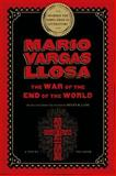 The War of the End of the World, Mario Vargas Llosa, 0312427980