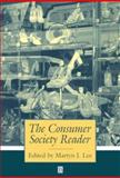 The Consumer Society Reader 1st Edition