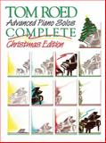 Complete Tom Roed Christmas Songs, , 0897247981