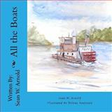 All the Boats, Sean Arnold, 1482617986