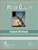 Water Quality Student Workbook, McTigue, Nancy, 1583217983