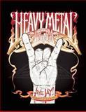 Heavy Metal Fun Time Activity Book, Aye Jay Morano, 155022798X