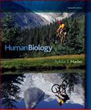Human Biology, Mader, Sylvia S., 0073377988
