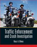 Traffic Enforcement and Crash Investigation, Olmos, Ross, 0135057981