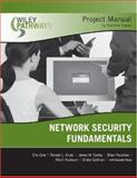 Network Security Fundamentals Project Manual, Reese, Rachelle and Cole, Eric, 0470127988