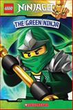 The Green Ninja, Tracey West, 0545607981