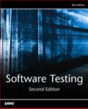 Software Testing, Patton, Ron, 0672327988