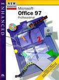 New Perspectives on Office : 1997 Edition, Parsons, June J. and Low, Stephanie, 0760057982