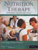Nutrition Therapy : Advanced Counseling Skills, , 0781777984