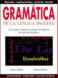 Gramática de la Lengua Inglesa 9780844207988