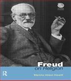 Freud on Religion, Hewitt, Marsha Aileen, 1844657981