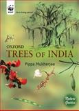 Trees of India, Mukherjee, Pippa, 0195687981