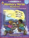 Memory Verse Mysteries, Grade 1-3, Linda Standke, 0887247989