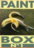 Paintbox, Albert Winkler and Andreas Fitzner, 0891347984