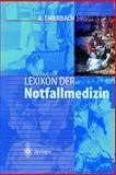 Lexikon der Notfallmedizin, , 3540657983