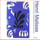 Henri Matisse - Drawing with Scissors, Henri Matisse, 3791327992