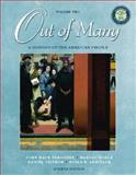 Out of Many : A History of the American People, Faragher, John Mack and Armitage, Susan H., 0130977993