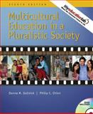 Multicultural Education in a Pluralistic Society, Gollnick, Donna M. and Chinn, Phillip C., 0137147996
